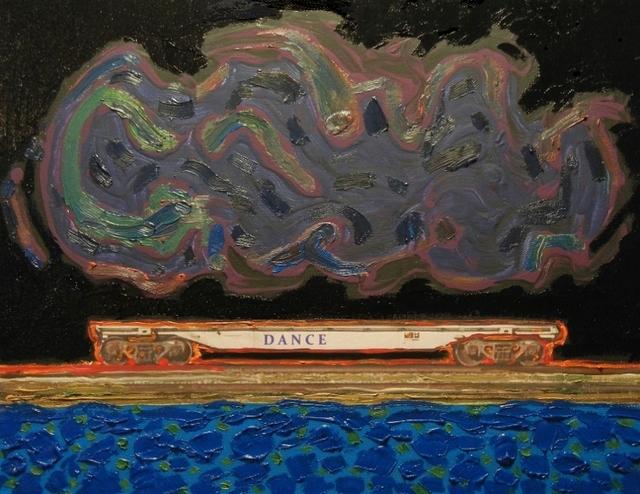 Steve Coffey, 'Fallen Star Cars - Dance (Michael)', 2018, The Front Gallery
