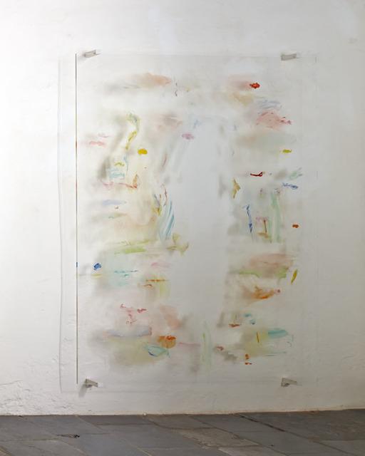 , 'Illumination 6 (20 heures 35 minutes),' 2014, Axel Vervoordt Gallery