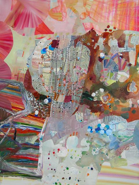 , 'Jujube,' 2015, Kathryn Markel Fine Arts