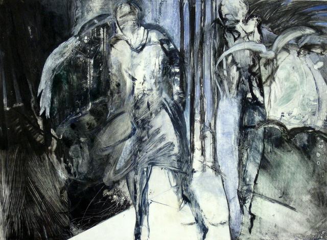 , 'Interior/Exterior,' , Avenue 12 Gallery