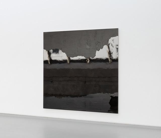 , 'BRSCH-H2,' 2015, Galerie Floss & Schultz