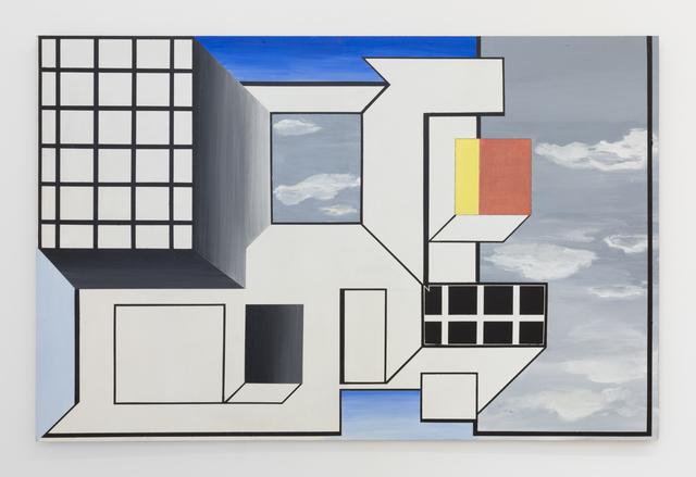 , 'Portal 3,' 1967, Jessica Silverman Gallery
