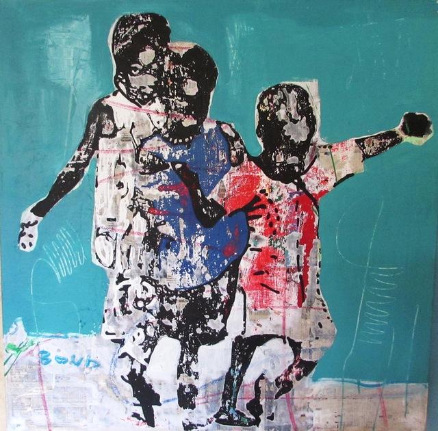 , 'Pkepkero I,' , Create Hub Gallery
