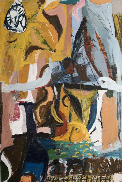 , 'Le Jardin Musee Henri Matisse,' , Nanda Hobbs Pty Ltd