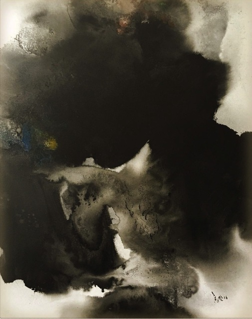 , 'Ink Rhythm 墨韵,' , Art Asia X