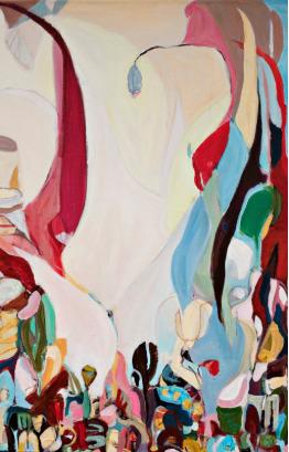 , 'In the Beginning,' 2015, Walter Wickiser Gallery