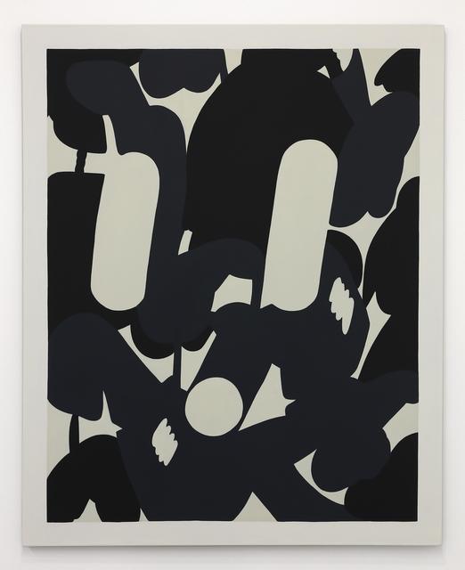 , 'I!,' 2015, Altman Siegel