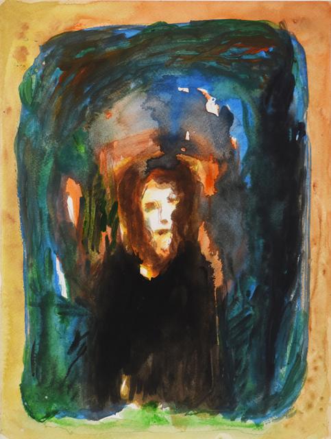 , 'Diary #9,' 2017, Chan + Hori Contemporary