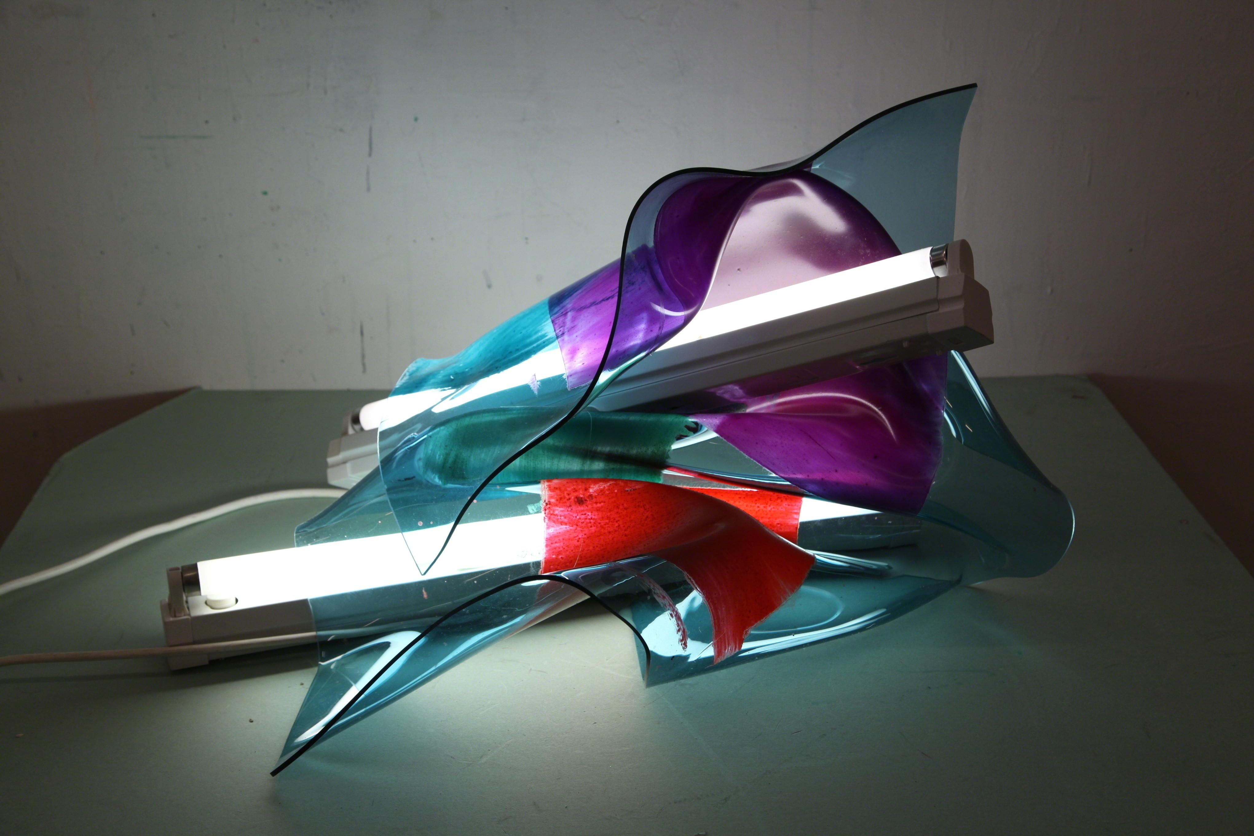 , 'object: 8185 -13,' 2013, Pi Artworks Istanbul/London