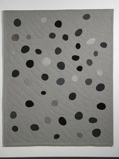 Barbara Todd, 'Stone Quilt', 2006, Art Mûr