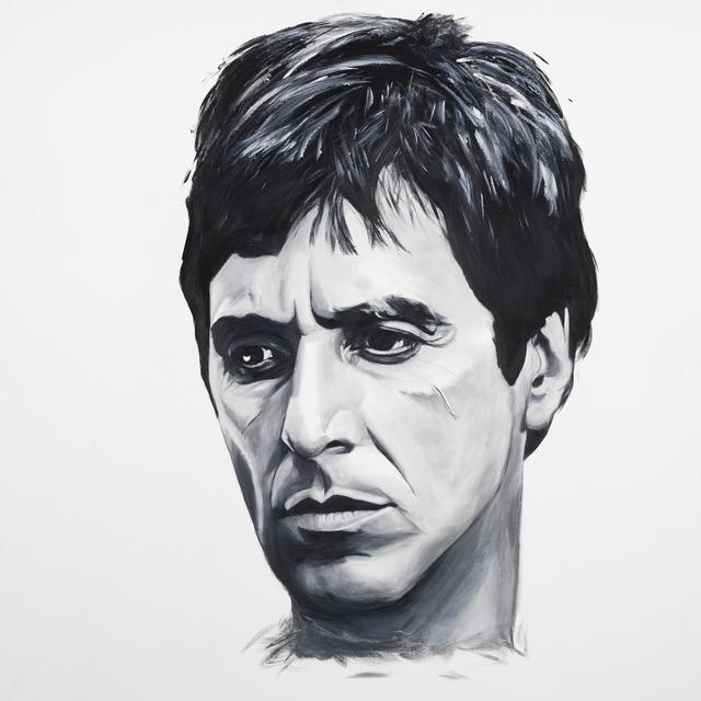 , 'Al Pacino,' 2017, Eden Fine Art