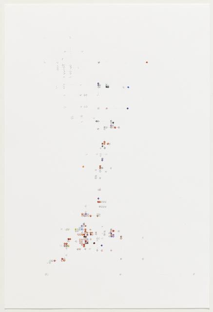 , 'Symphony #6,' 2012, Henrique Faria Fine Art