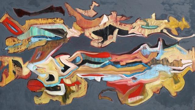 , 'Cozumel,' 2016, Susan Eley Fine Art