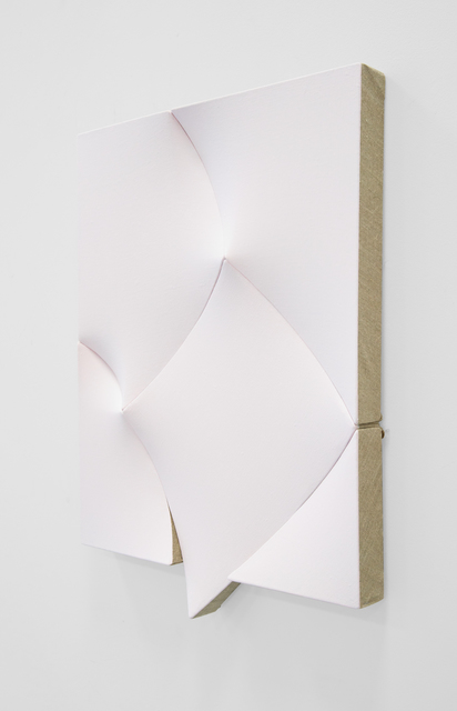, 'Heavy Baby Pink,' 2019, Peter Blake Gallery