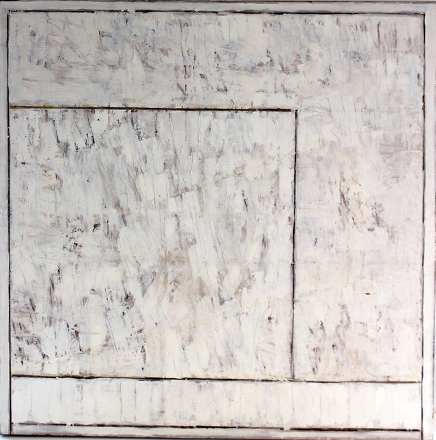, 'White Structure,' , Studio 21 Fine Art
