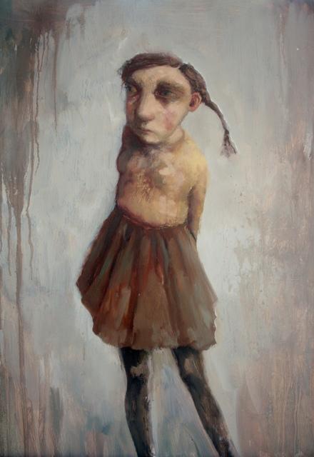 Bobbie Russon, 'The Onlooker ', 2019, bo.lee gallery