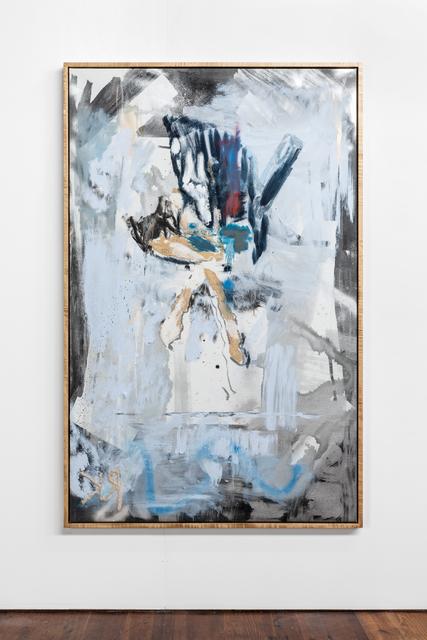 , 'Leitmotif,' 2019, Lora Reynolds Gallery
