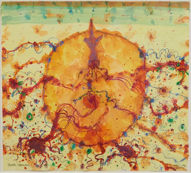 , 'Paella Marinara,' 2014, OLSEN GALLERY