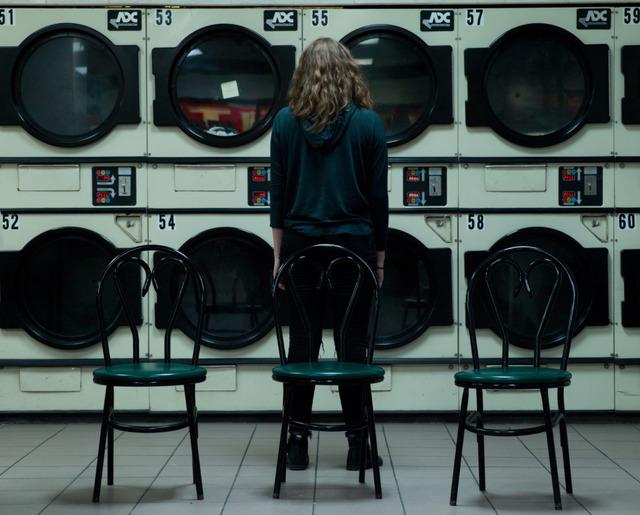 , 'Plethora - Laundromat 21,' 2016, Galeria Lume