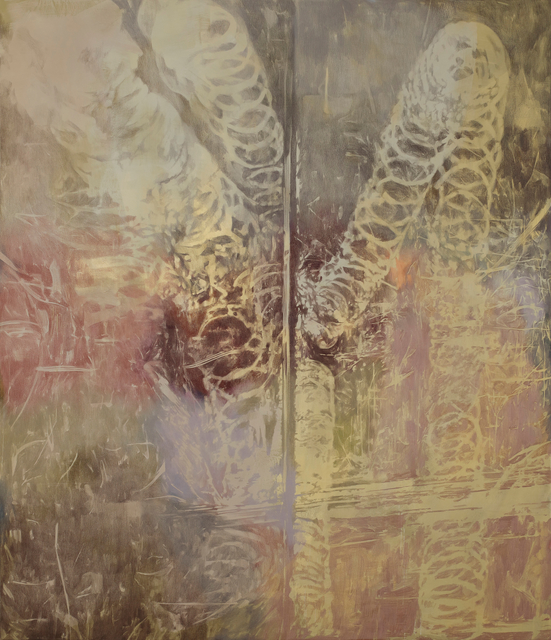 , 'EA n°213,' 2017, Galerie Karsten Greve