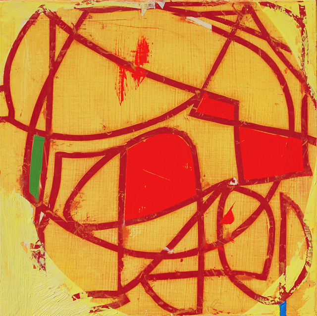 , 'Puzzle,' 2014, Kathryn Markel Fine Arts
