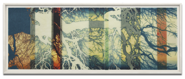 , 'toktokklok,' 2001-2014, HackelBury Fine Art