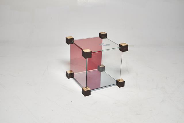 , 'cherrytrap,' 2018, BERG Contemporary