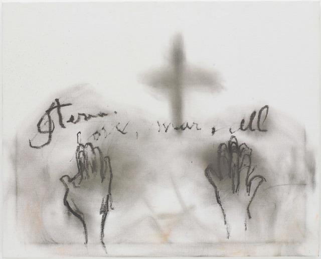 , 'Dues mans,' 2011, Rosenbaum Contemporary