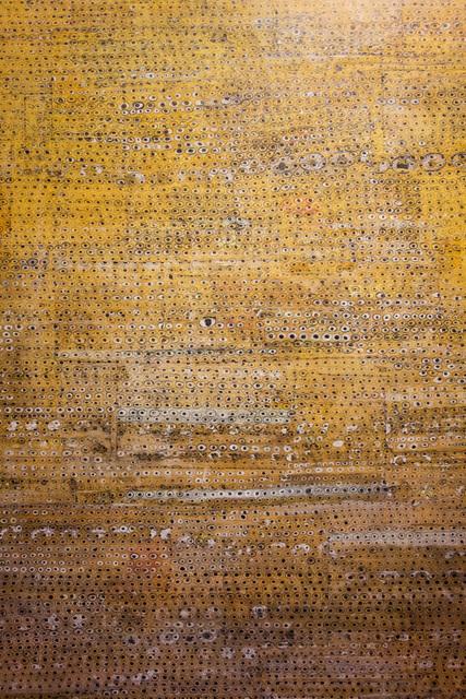 , 'Untitled,' 1992, Istanbul Biennial