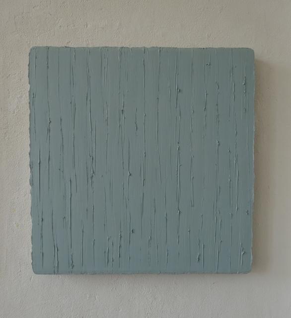 , 'Pastellblau,' 2013, Sebastian Fath Contemporary