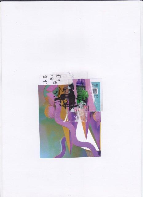 Nana Mandl, '1986', 2016, Galerie Lisa Kandlhofer