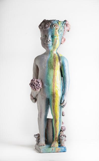 , 'Girl Who Loves Boy,' 2016, Abmeyer + Wood Fine Art