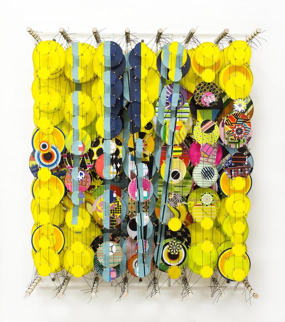 , 'A Life Standing Still,' 2018, Galerie Forsblom