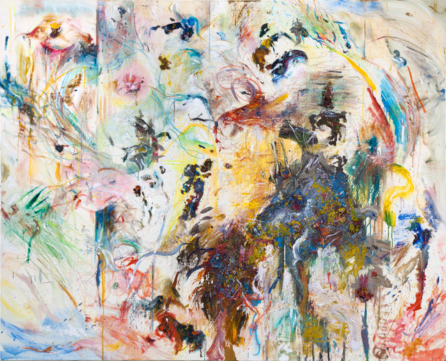 , 'Ato,' 2011, Yoshimi Arts