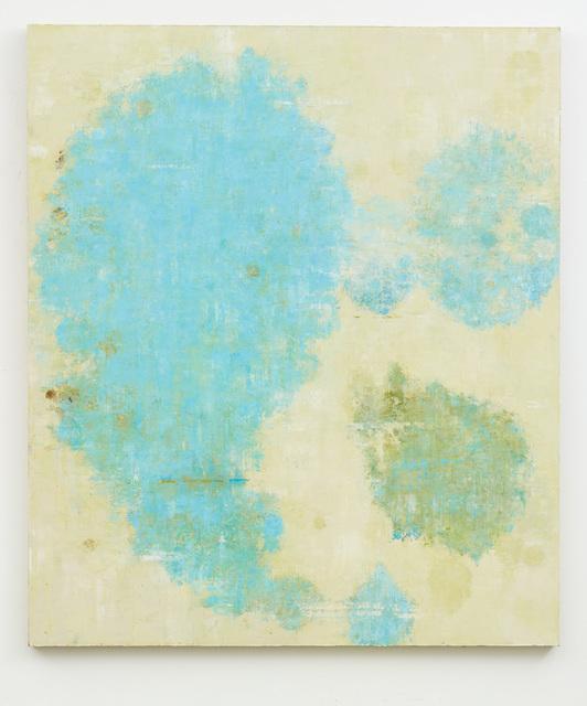 , 'Elemental Forces I,' 2015, Diane Rosenstein