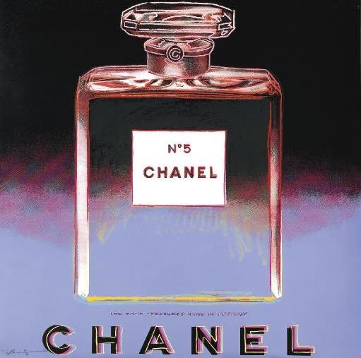 , 'Chanel,' 1985, David Benrimon Fine Art