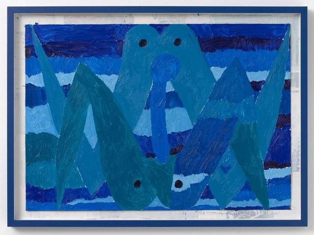 , 'Seaside love,' 2017, Museum of Contemporary Art Detroit