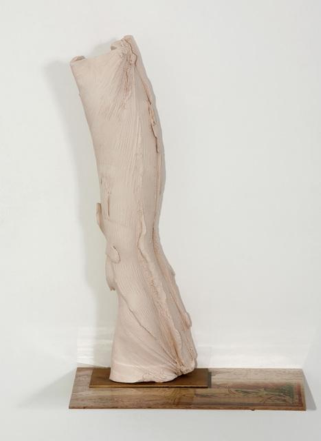 """, 'Imposition"""" N°10,' 2009, Galleria Raucci / Santamaria"""