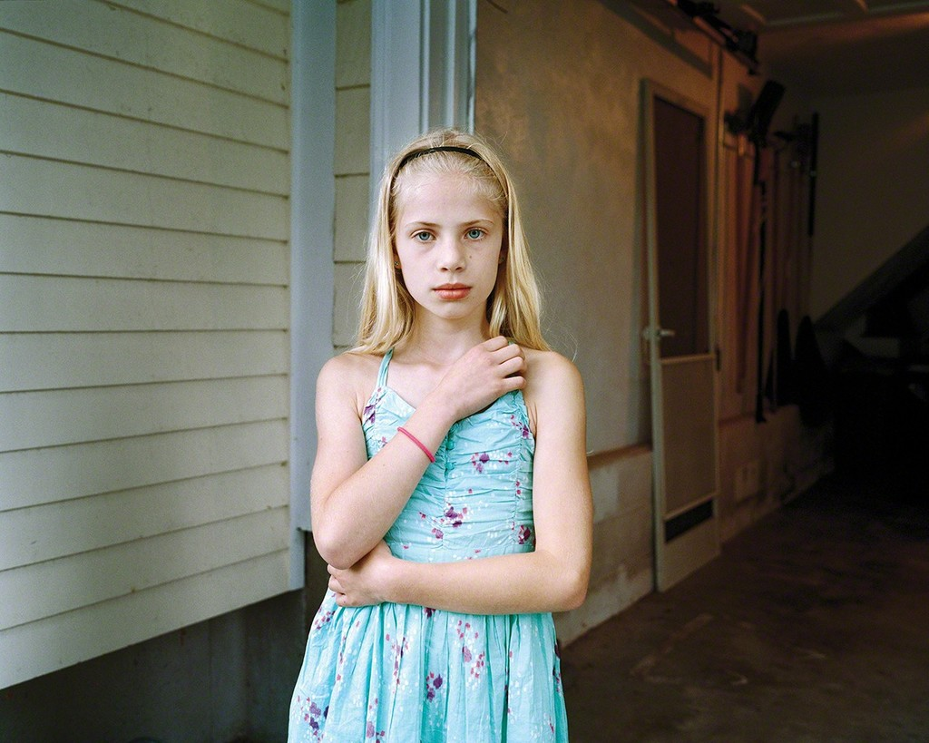 Lindsey 10, Needham MA, 2013