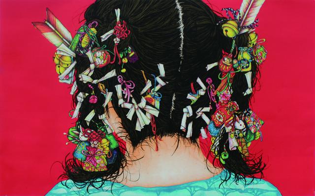 , 'My  Allies,' 2017, Micheko Galerie