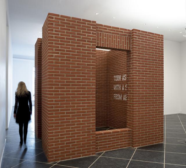 , 'Untitled,' 2014, Galleri Susanne Ottesen