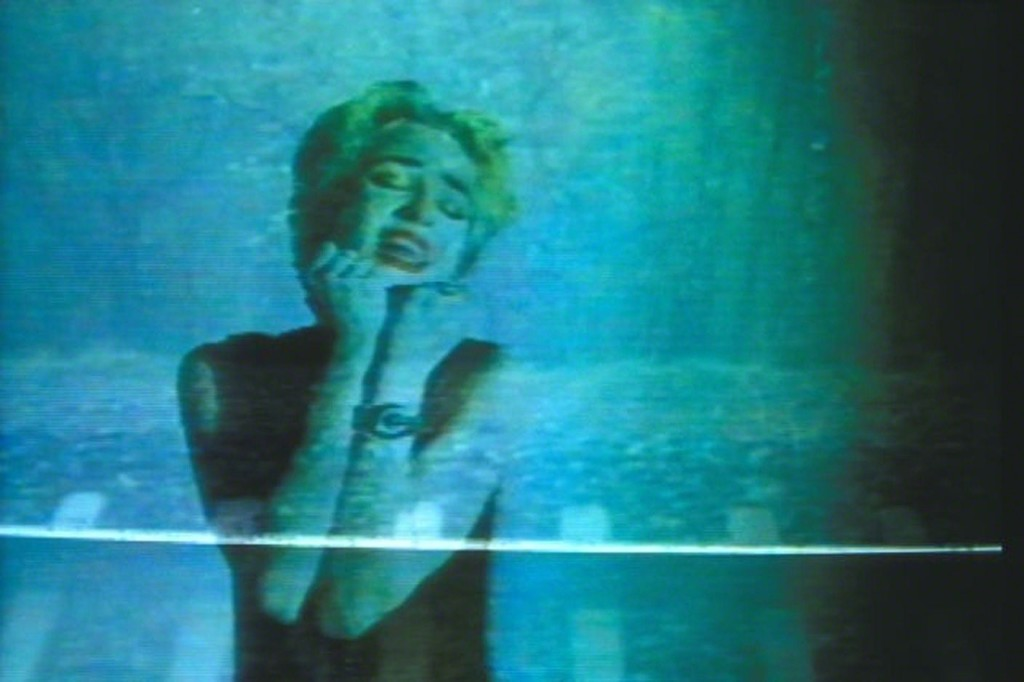 Pipilotti Rist, You Called Me Jacky, color, sound, 4:06 min, 1990, courtesy of the artist