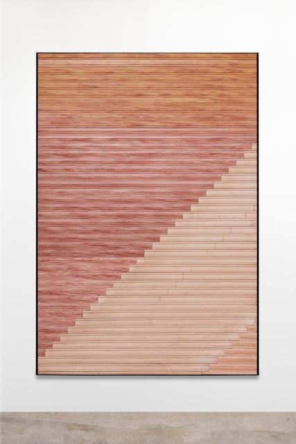 , 'Untitled,' 2014, Frutta