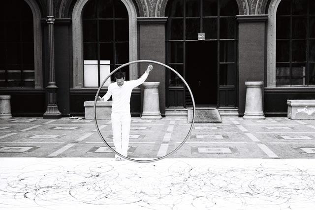 , 'Dans un instant 7,' 2014, Marie Salomé Peyronnel