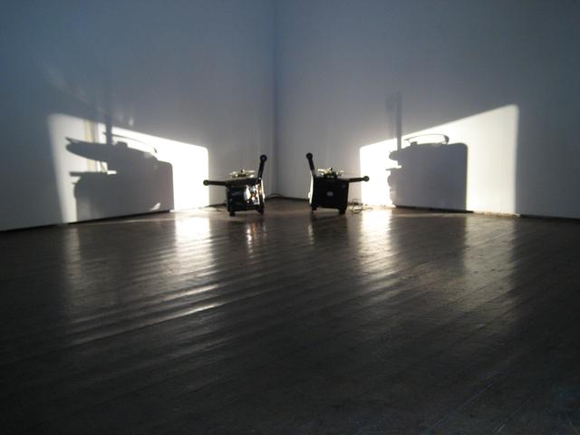 , 'Western Round Table,' 2007, EYE Filmmuseum Amsterdam