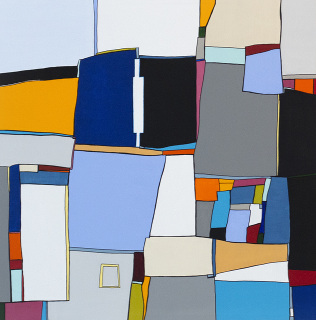 , 'Musicalidad,' 2018, Maddox Arts