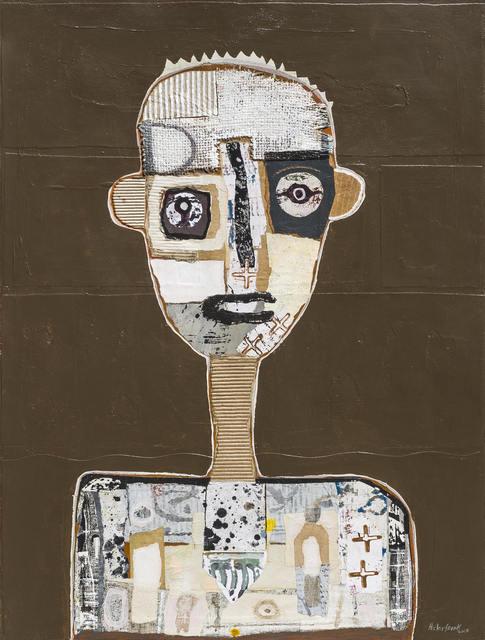 , 'De la serie Retratos   From the series Portraits,' 2018, ArteMorfosis - Galería de Arte Cubano