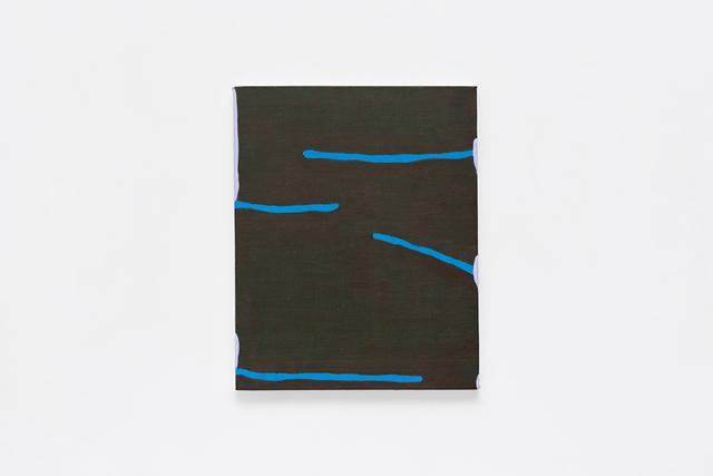 , 'Untitled,' 2013, Mendes Wood DM