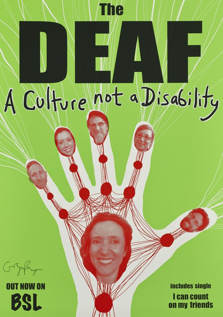 understanding the aspects of deaf culture In contrast, deaf culture is collectivist, with deaf people seeing themselves as part of a close-knit sharing information is an important aspect of cultures that value this kind of interconnectedness i am deaf i think this is funny and yet i understand, i also look at my friend's face when i sign in asl.
