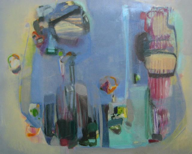 , '1st Story,' 2017, Watson MacRae Gallery